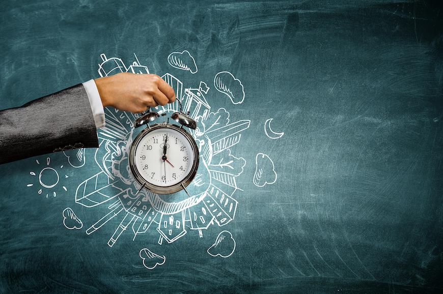 Mjerenje vremena