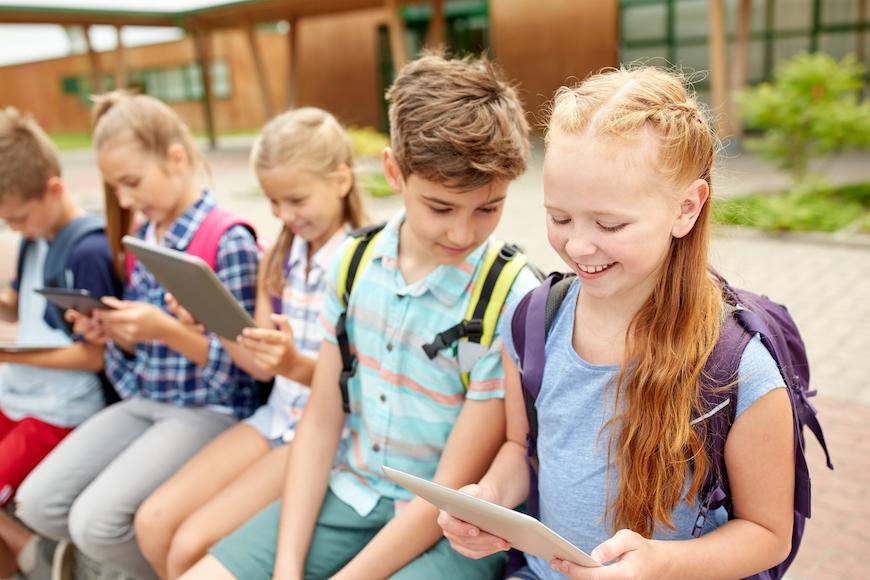Natjecanje za učenike: Škola i internet
