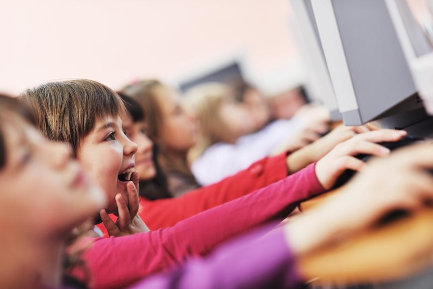 """Natjecanje za škole: CMS natjecanje """"Skockajte web!"""""""