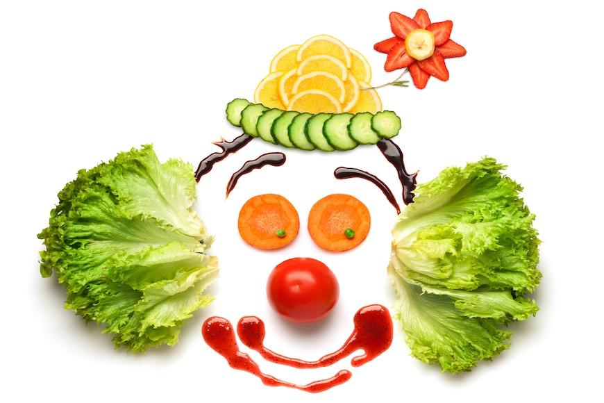 Zdrava i nezdrava prehrana