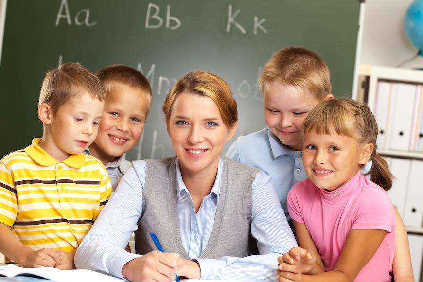 ODS natjecanje za nastavnike