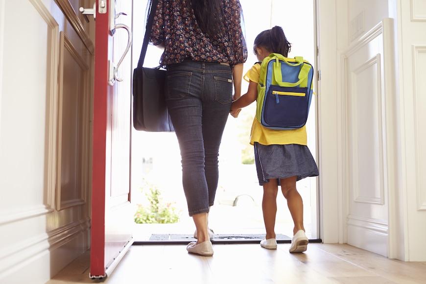 Razlozi zbog kojih dijete ne želi ići u školu (prvi dio)
