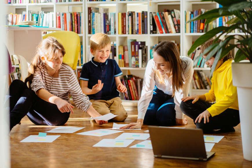 Kako razvijati i graditi pozitivan i autentičan odnos s učenicima