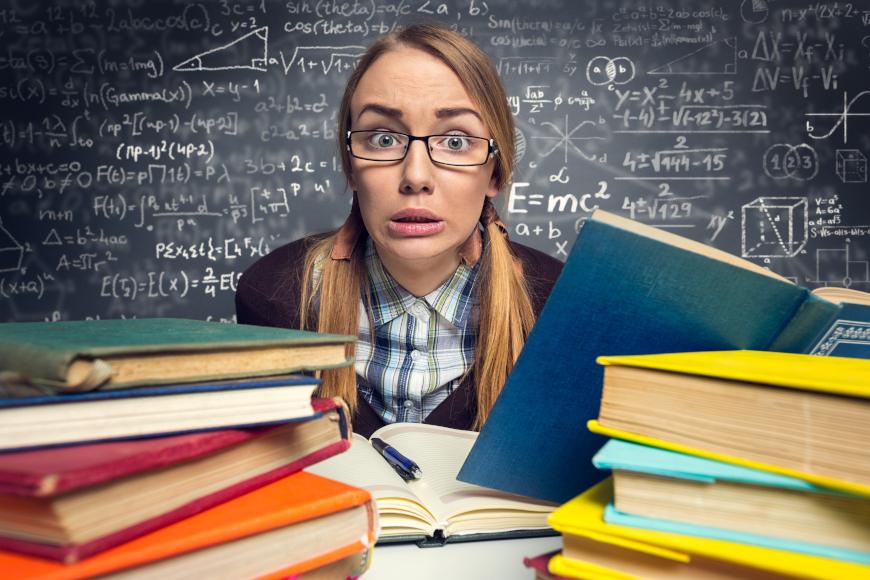 Smjernice za postizanje bolje koncentracije u učionici