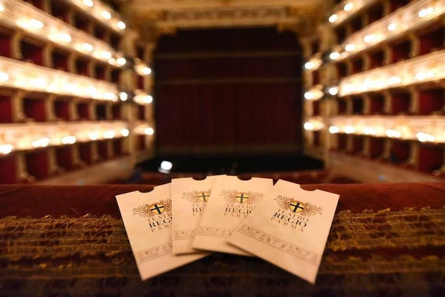 Talijanska opera