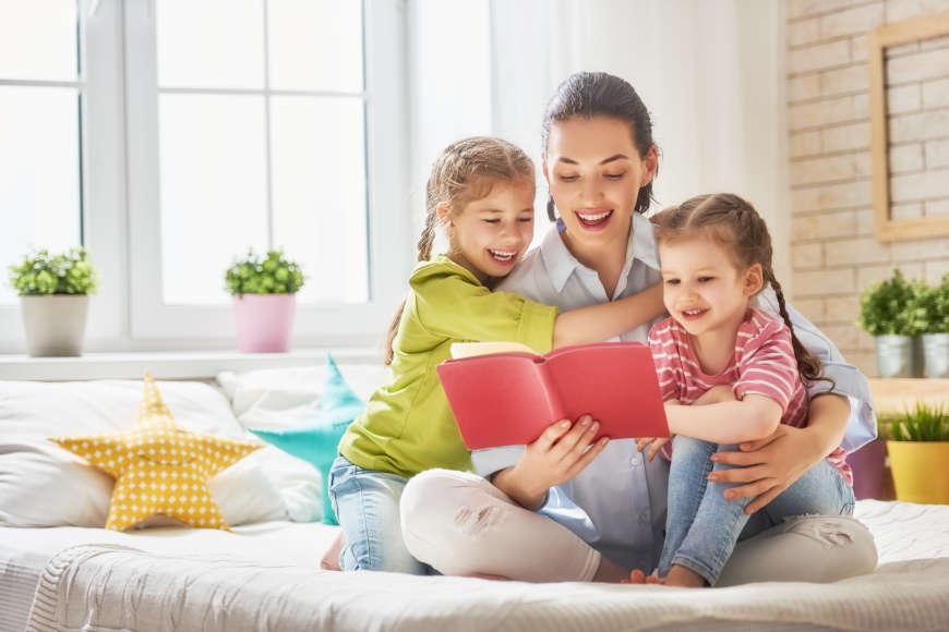 Zašto je zajedničko čitanje važno?