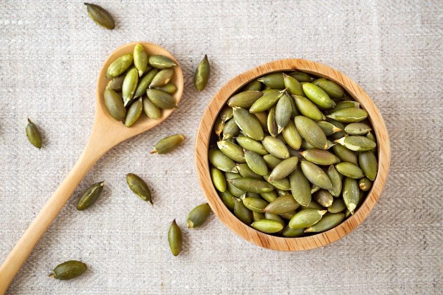 Zašto je dobro jesti sjemenke
