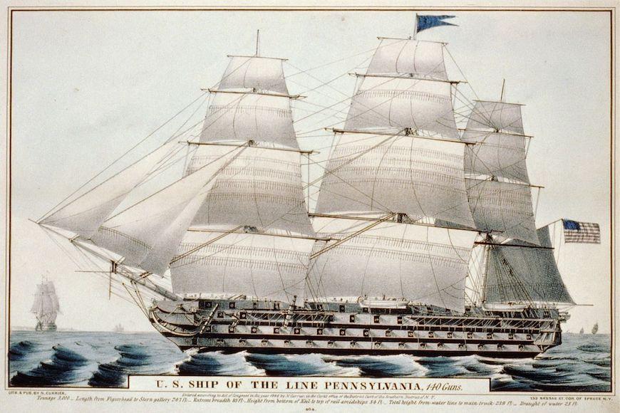 Brodovi i navigacija