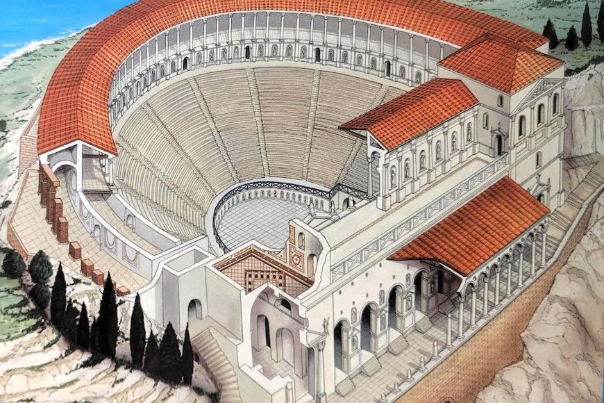 Kako je nastalo kazalište