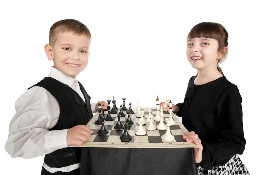 Kako se igra šah