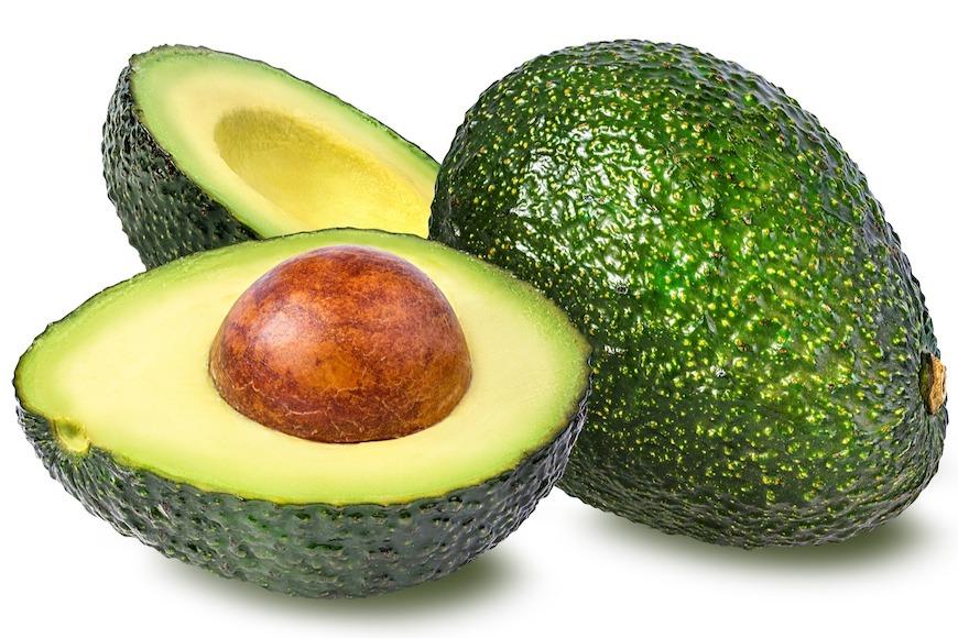 Avokado – zeleni kralj zdrave prehrane