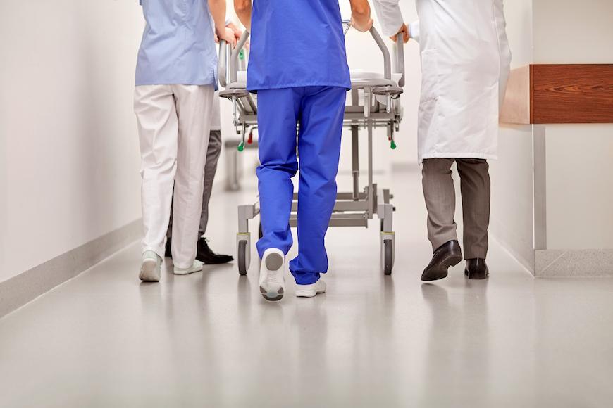 Kako su nastale bolnice?