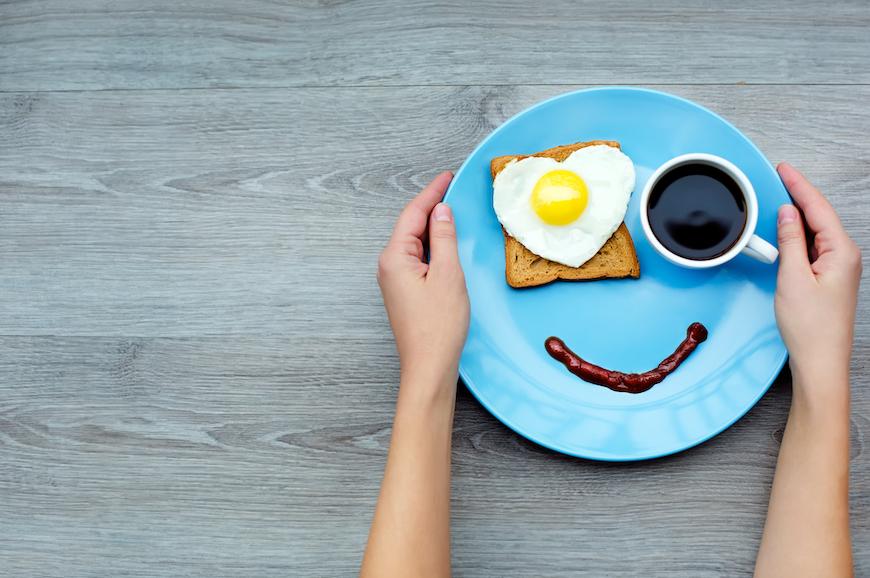 Započnite dan doručkom!