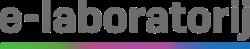 e-laboratorij logo