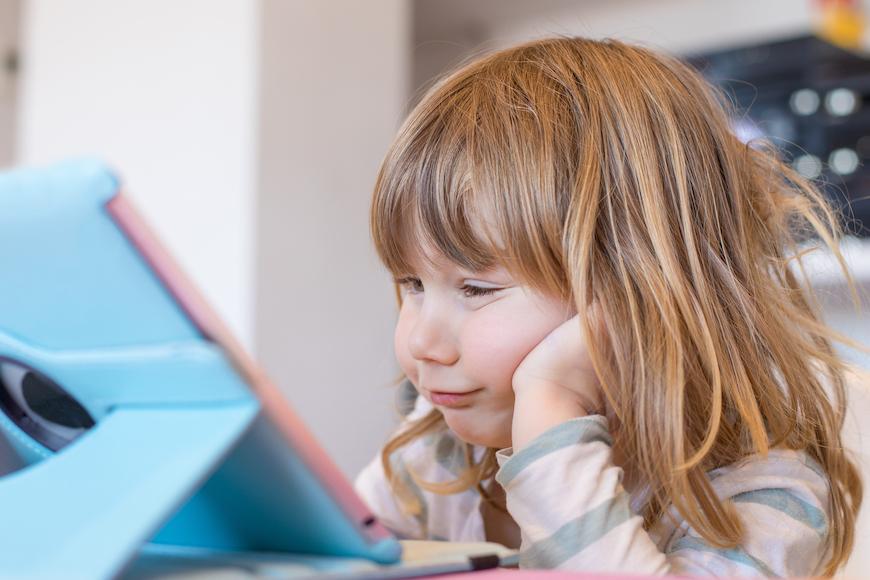 Introvertirana djeca