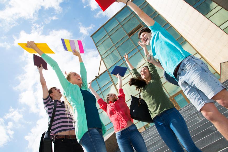 Upisi u srednje škole: Početak prijava za jesenski upisni rok