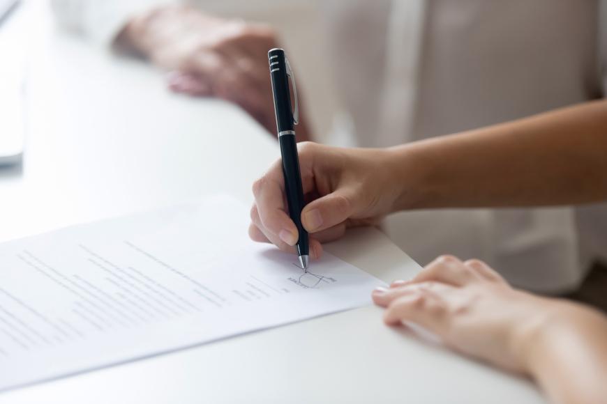 Izvješće o provedenom savjetovanju – Nacrt Odluke o upisima u I. razred srednje škole