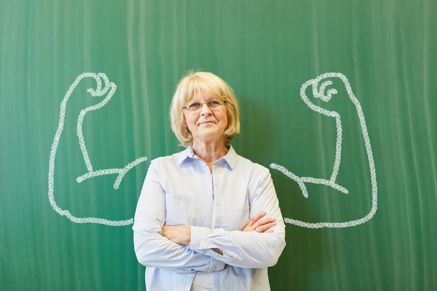5. listopada – Svjetski dan učitelja