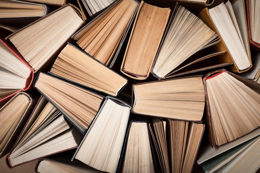 Čine li školske knjižnice život u školi bogatijim i ljepšim?!
