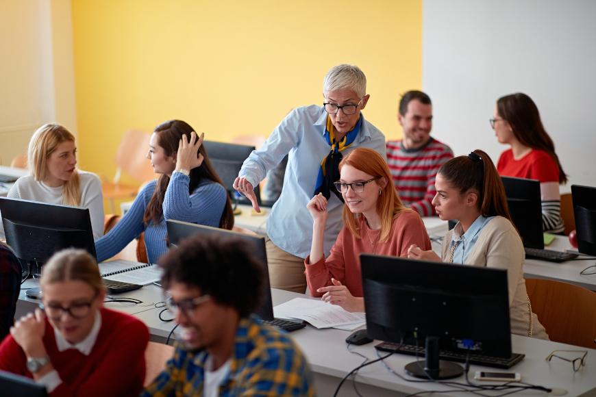 Kako unaprijediti učenje i poučavanje pomoću digitalnih alata?