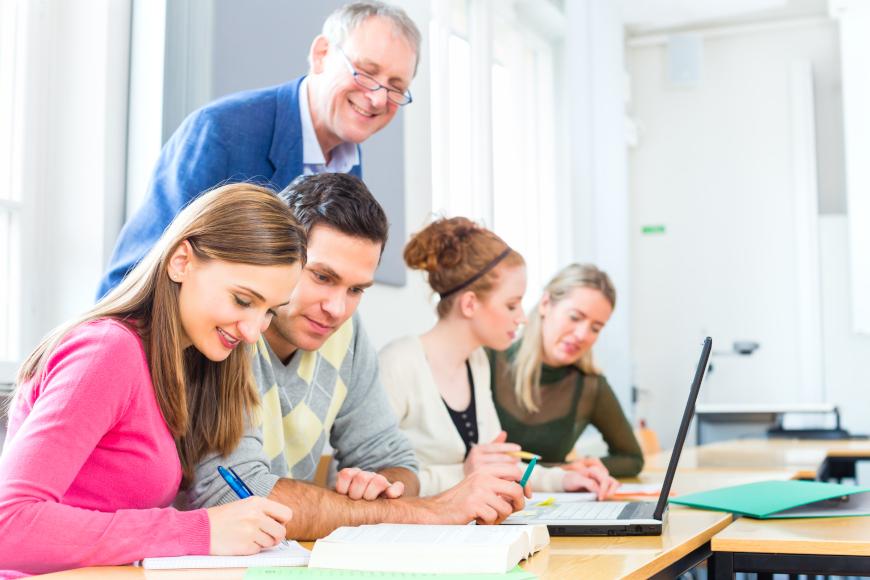 Učenici i nastavnici Industrijske strojarske škole pridružili su se Dabrovom timu