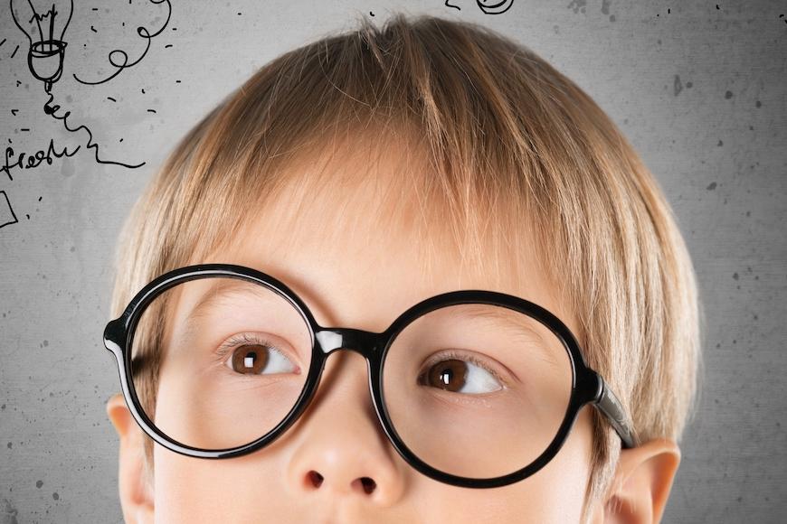 Kako su nastale naočale