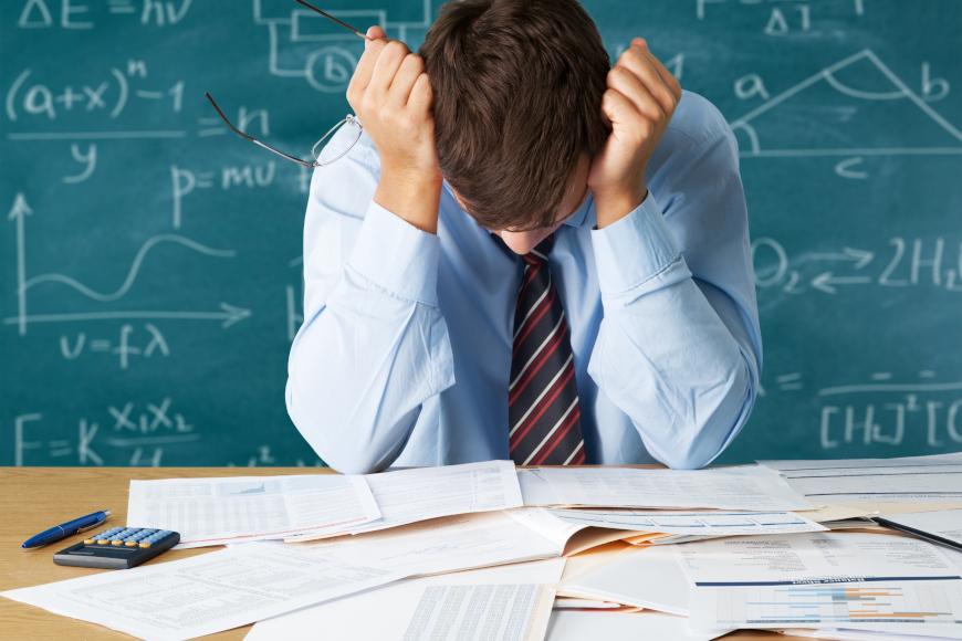 Profesionalno sagorijevanje na poslu i kako ga izbjeći?