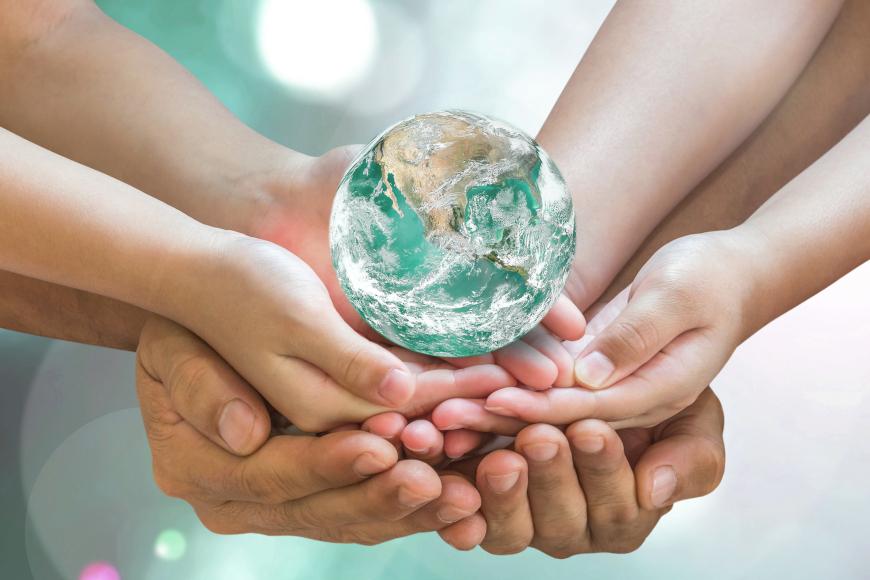 Dan planeta zemlje u Srednjoj školi Bana Josipa Jelačića u Zaprešiću obilježen u okviru projekta @visejezicnostussbjj