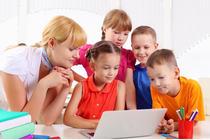 Europski tjedan programiranja u II. osnovnoj školi Čakovec