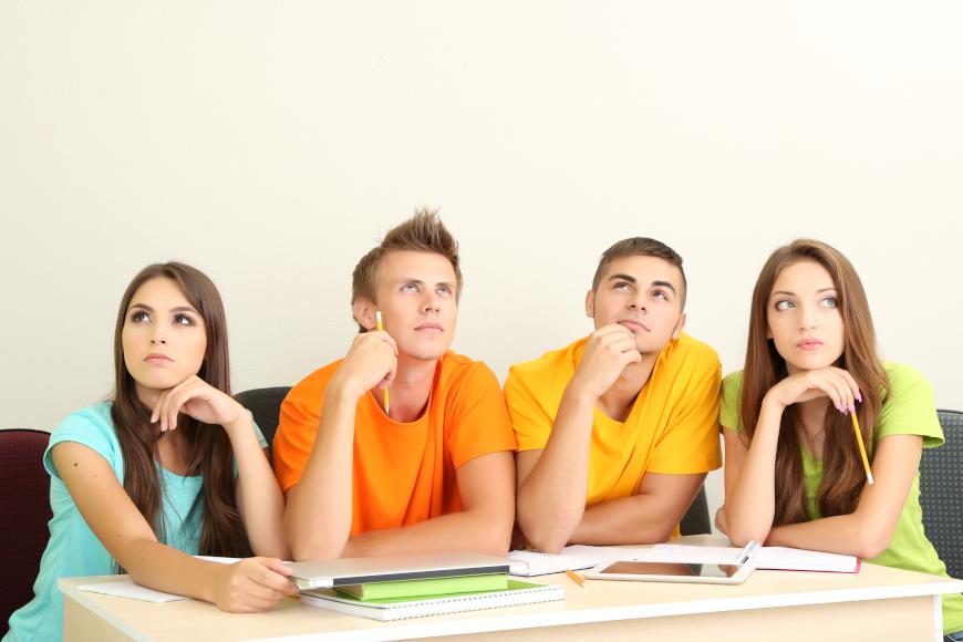Rizična ponašanja adolescenata