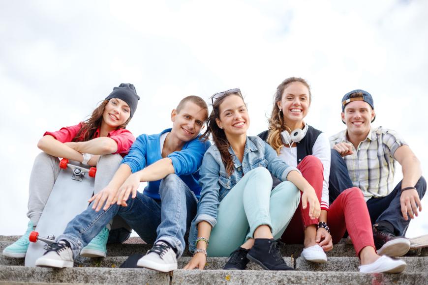 Linije za telefonsko savjetovanje mladih