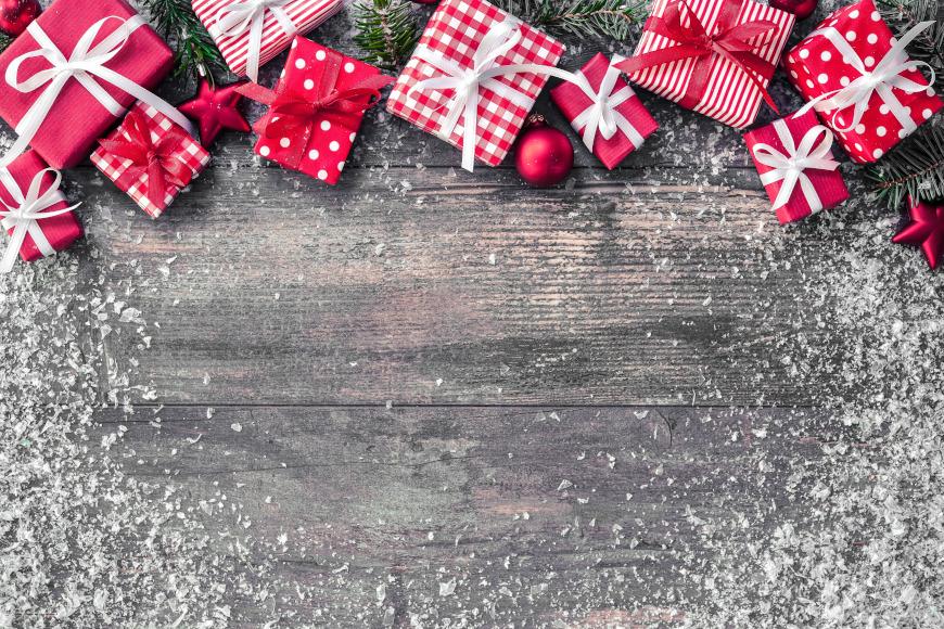 Eko Božić u Srednoj školi Novska