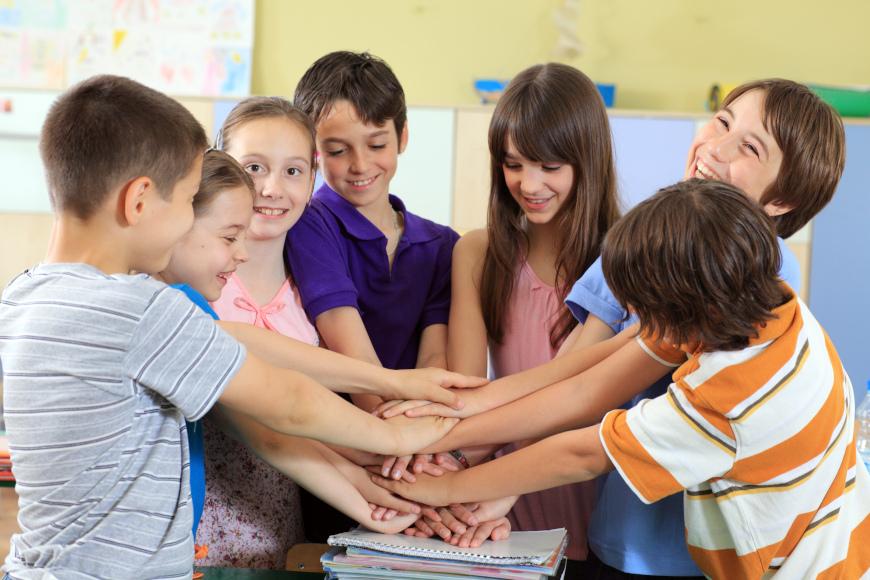 CAP program: Kako osnažiti djecu da budu sigurna, jaka i slobodna
