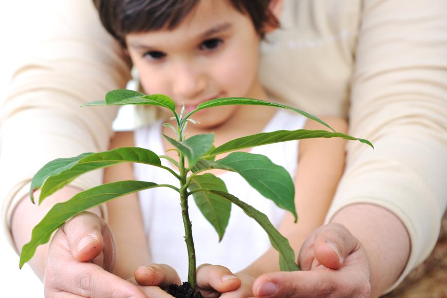 Razvijanje otpornosti kod djece