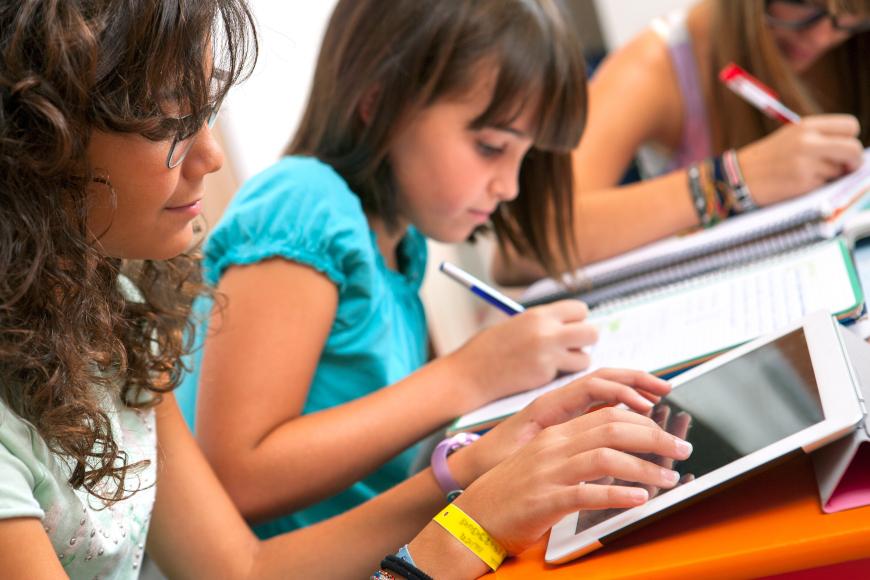Učimo stvarajući digitalne igre