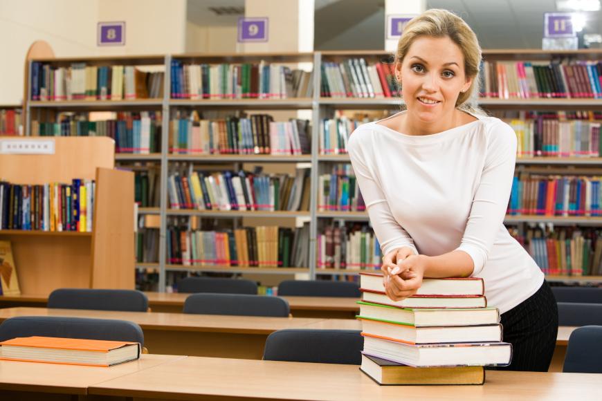 Izbor najbolje knjižare u Hrvatskoj