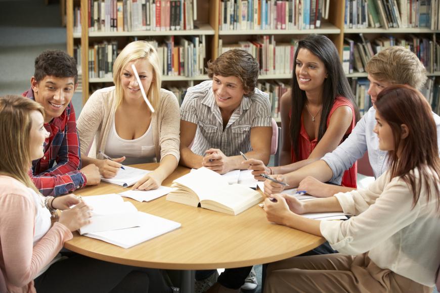 Organizacija grupnog rada u učionici