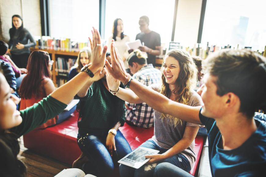 učenička suradnja
