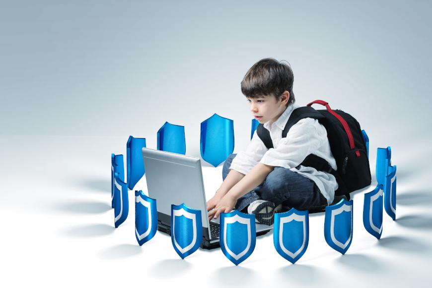 """eTwinning projekt pod nazivom """"A safety net for internet safety"""""""