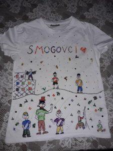 majica smogovci