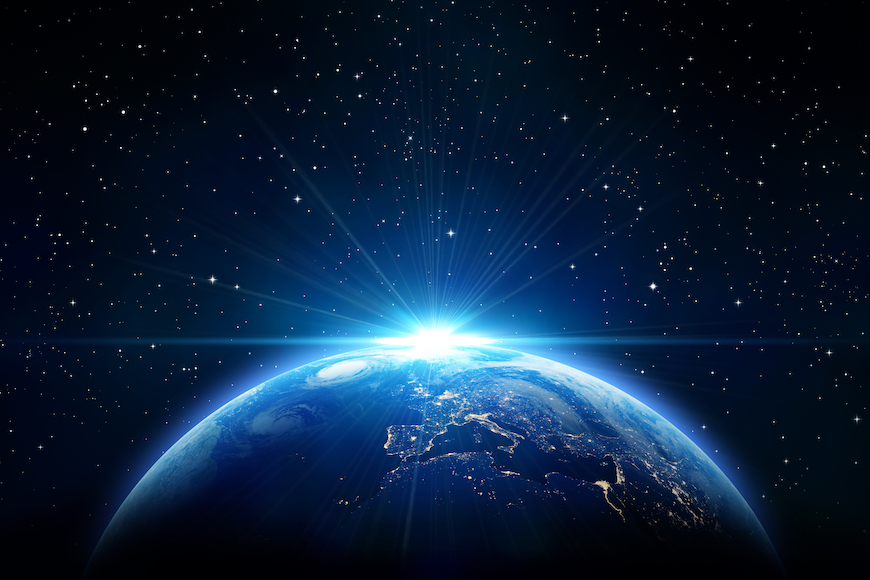 Online predavanje o aktivnosti Sunca u prošlosti i budućnosti