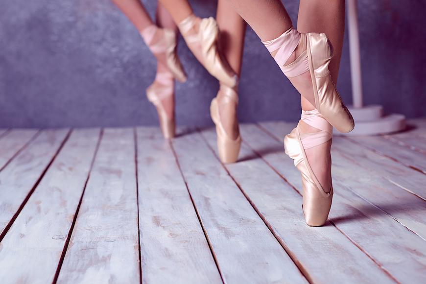 Dani plesa u čast Miji Čorak Slavenskoj
