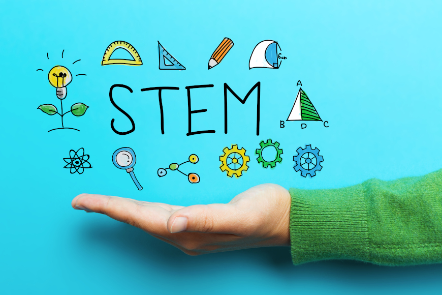 "Erasmus+ projekt ""STEAM and Robotics: a new learning approach"""