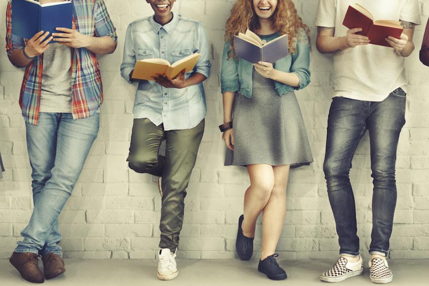Preporuka ljetnog štiva (učenici učenicima)