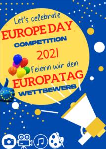 Međunarodno natjecanje Let's Celebrate EU Day