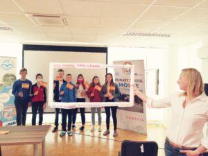 Erasmus+ tim
