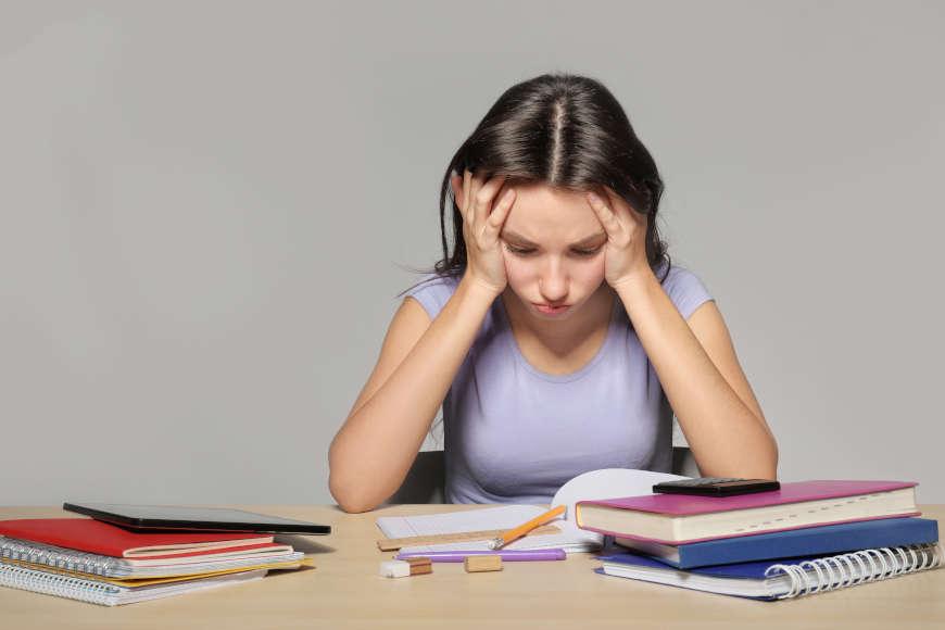 Popravak ili pad razreda na kraju školske godine: Što učiniti?