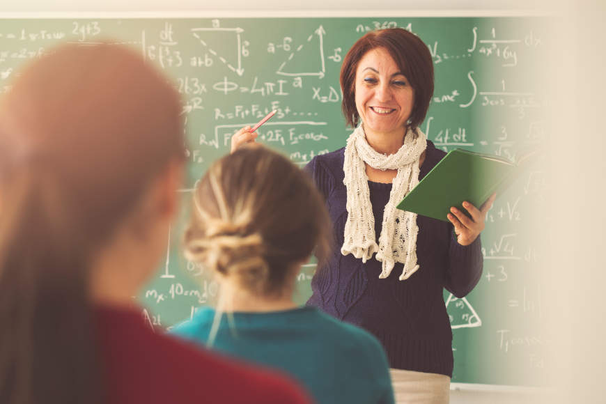 Učenje matematike uz istraživački rad u realnom kontekstu