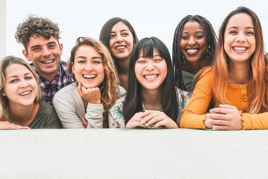 Saznaj što ti donosi budućnost u Europskom tjednu mladih