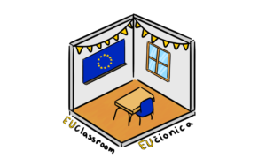 Službeni logo EUčionice